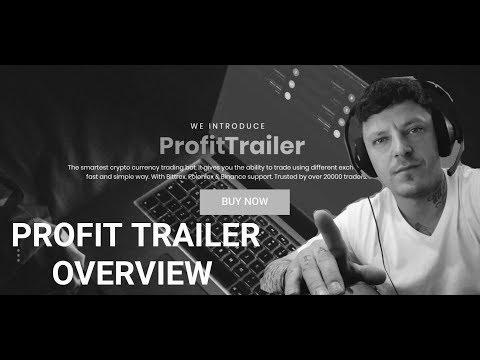 Profit Trailer - Overview