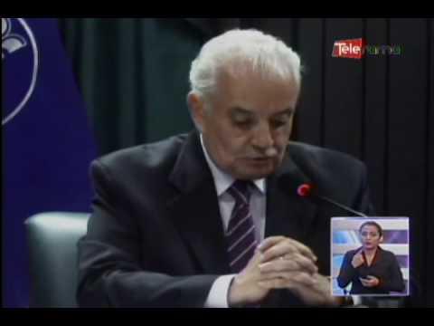 Galo Chiriboga: Todos los vinculados en el caso de Petroecuador están procesados