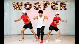 Woofer | Dr Zeus | Snoop Dogg | Dance Choreography | Mohit Jain's Dance Institute MJDi