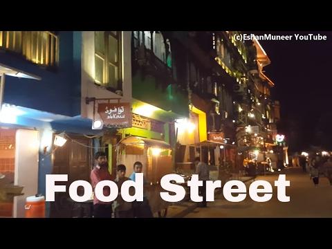 Food Street Tour | Badshahi Mosque | Cooco's Den Tour | Lahore Street Food II