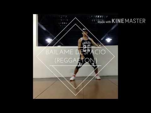 Bailame Despacio   ZUMBA ®   Equipe Z3