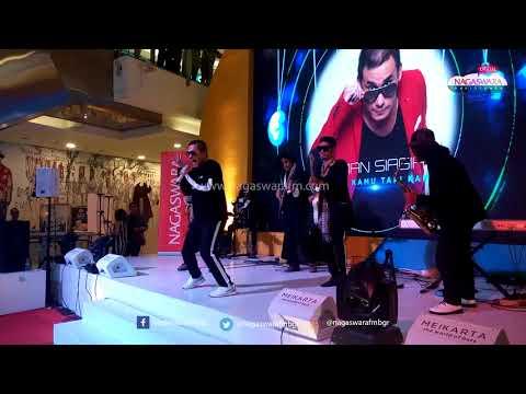 Full Performance Firman Siagian Live @ MOM3NTUM 2018