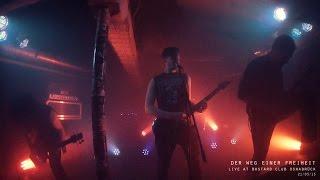 Der Weg Einer Freiheit - Repulsion (live at Bastard Club Osnabrück 21/03/15)