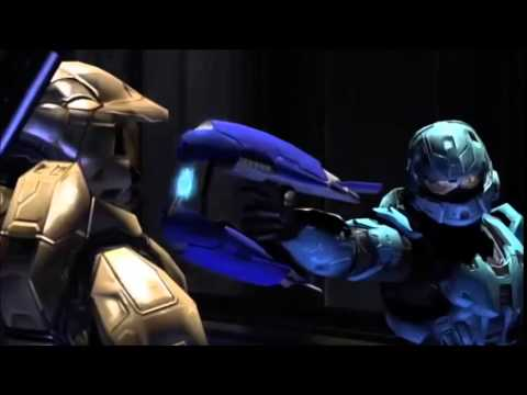 red vs blue avicii hey brother