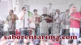 WAYNE  GORBEA EN ALL TIMERS FESTIVAL - COJELE EL GUSTO & EL YOYO