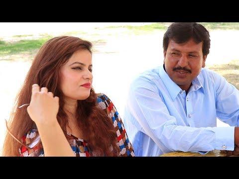 Simran Shahzadi Vs Taskeen Punjabi Saraiki Mushaira 2018