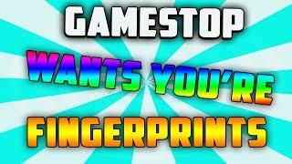 Gamestop wants you
