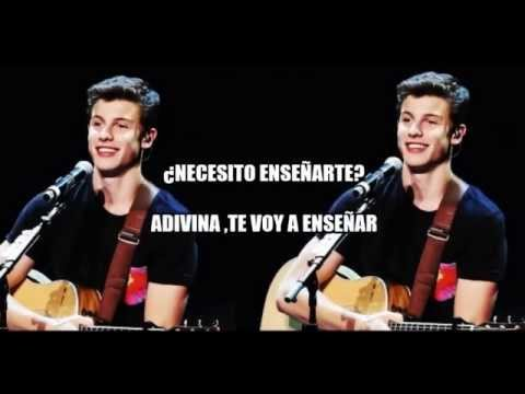 Shawn Mendes - Show You (subtitulada...