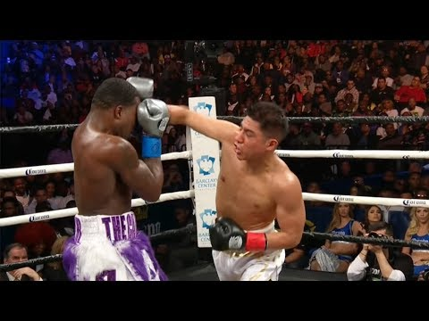Adrien Broner vs Jessie Vargas Full Fight Review Vargas ROBBED???AB Rips Dr.King & Mexicans