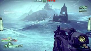 Tribes Ascend Part 2 - First Look HD