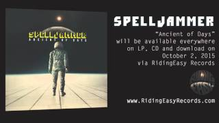 Spelljammer - From Slumber | Ancient of Days | RidingEasy Records