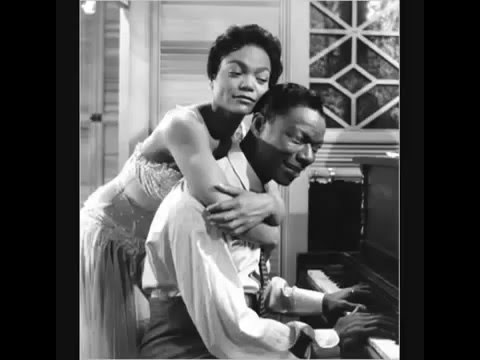 Mr. Nat King Cole sings Filipino Ballad