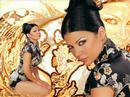 Ajmal Sodfa - Haifa Wehbe- (her greatest photos)