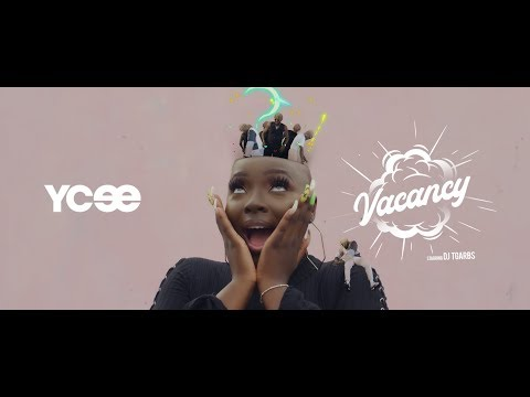 Ycee - Vacancy (Official Video)