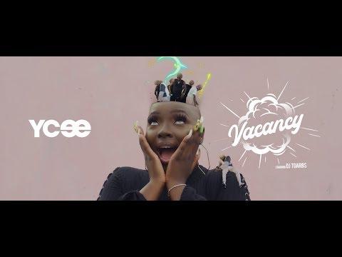 """Ycee – """"Vacancy"""""""