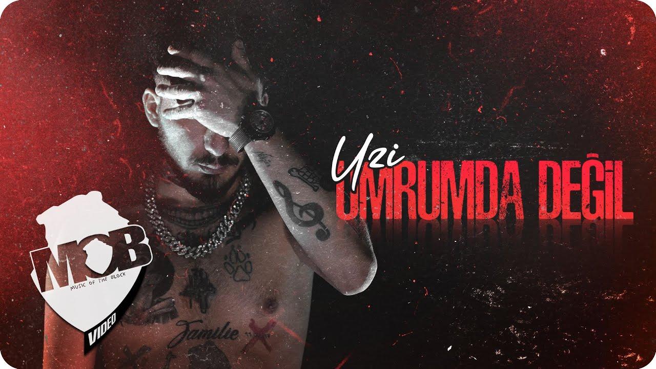 Download Uzi - Umrumda Değil (Official Video)