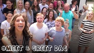 Twintopia #20: De Meet & Greets - UTOPIA (NL) 2017