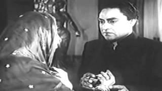 ye raat phir na aayegi..Mahal1949_Rajkumari_Johrabai_Naqshab_Khemchand Prakash..a tribute