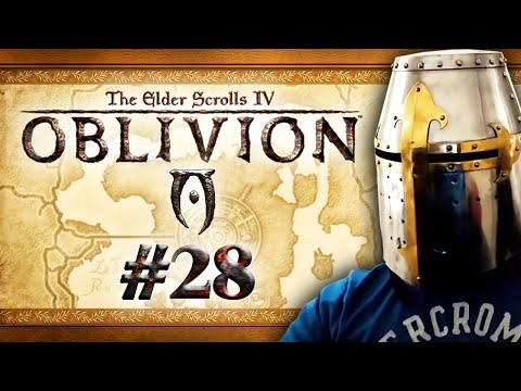 Vidéo d'Alderiate : [FR] ALDERIATE - THE ELDER SCROLLS IV OBLIVION - EPISODE 28
