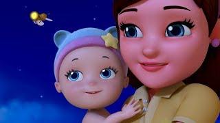 Sleep Baby Sleep Baby Song & Lullaby for Babies | Infobells