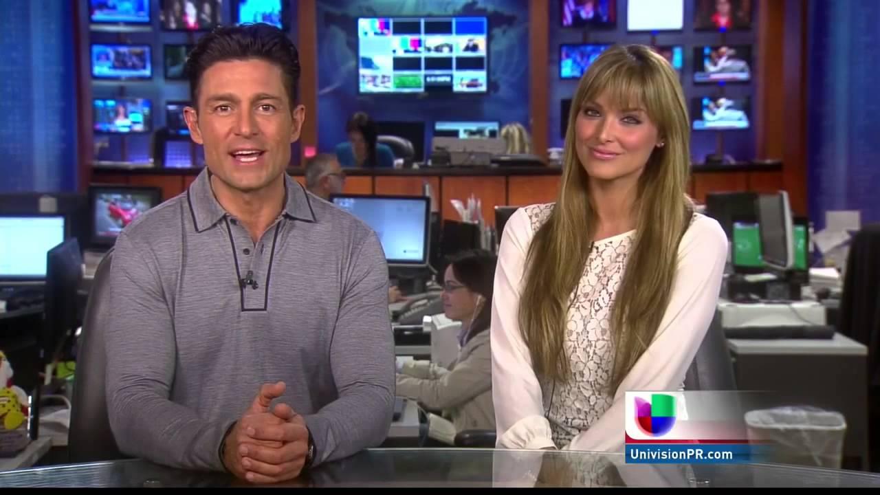 Fernando Colunga Y Blanca Soto 2014 Blanca Soto y F...