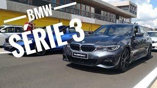 BMW Série 3 2020: como ficou a versão 330i M Sport?   Primeiro Contato