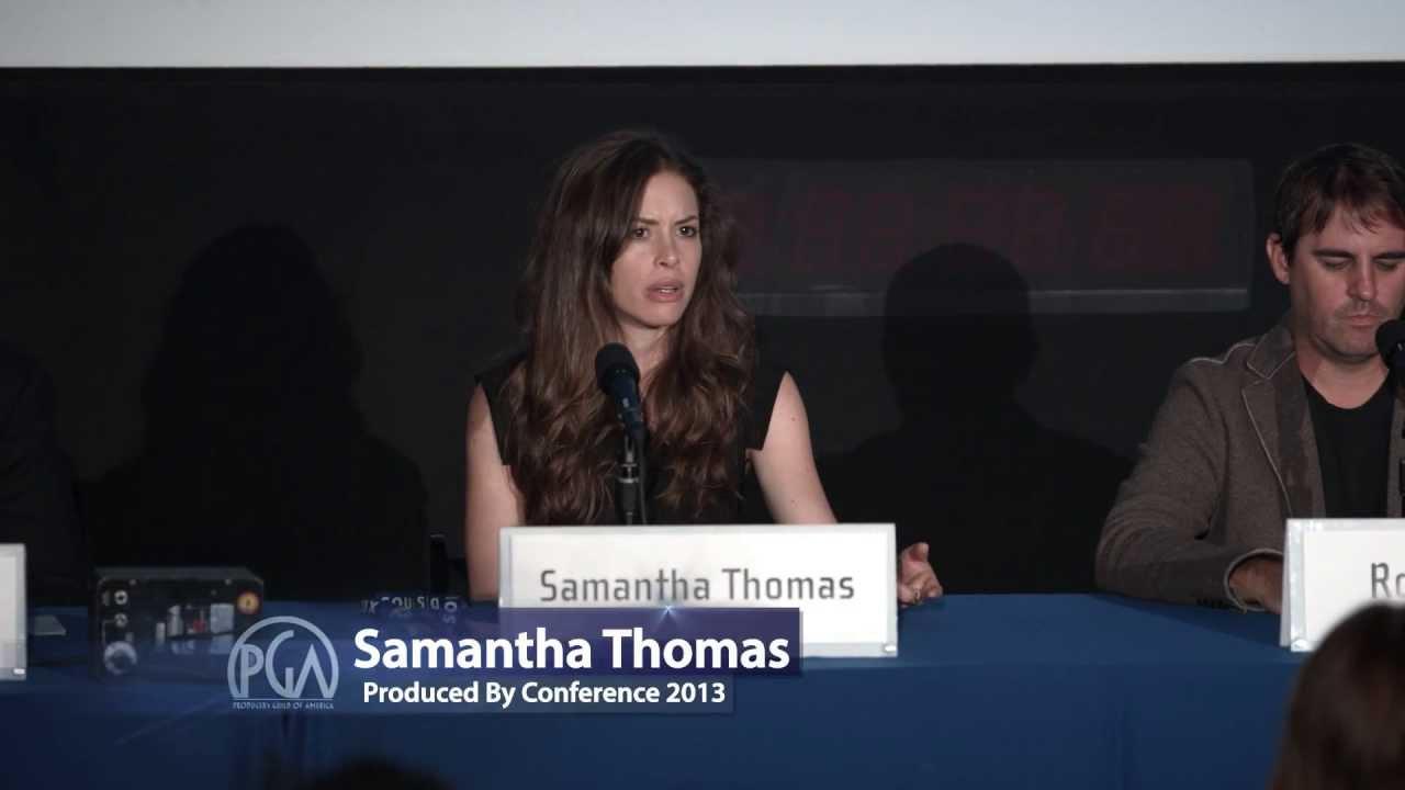 Samantha Thomas Nude Photos 55