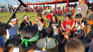 Lakota Tribe.