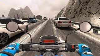 MoPlay: Traffic Rider Android Gameplay HD - Best Bike Racing Games for Kids.