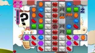 Candy Crush Saga 697  No Boosters