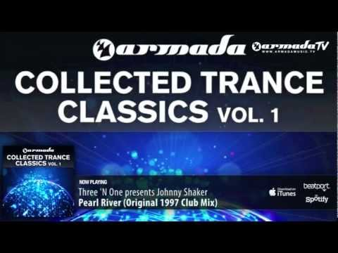 Out now: Armada Collected Trance Classics Vol. 1