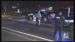 Massachusetts State Police Seek Suspects Who Shot Trooper During Hyannis Traffic Stop