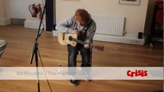 Repeat youtube video Ed Sheeran: The Parting Glass (Irish traditional)