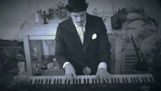 RAGTIME!  (LittleJazzExercise Oscar Peterson)