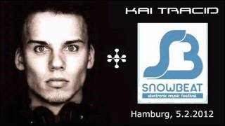 Kai Tracid - Snowbeat Festival 2012