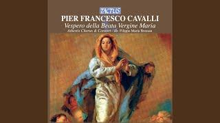 Vespero della Beata Vergine Maria: Toccata decima