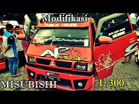 modifikasi-pick-up-mobil-mitsubishi-l-300-|-pasuruan-jawa-timur