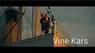 titanic kars  düblaj