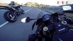 Honda CBR1000RR 2006!!! Ride It Like You Stole It !!!
