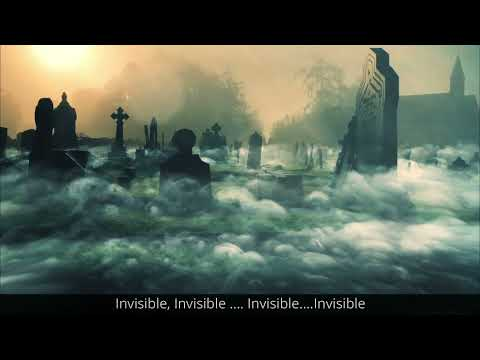 METALDRIVE  EP song 6 - INVISIBLE Music video Directed by Tony Burgess Artist and Creator METALDRIVE