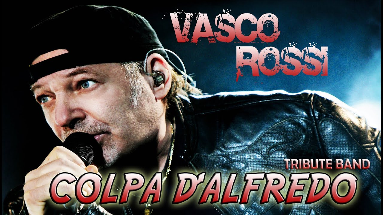 Vasco Rossi Colpa D Alfredo Album Old Fashion Pub Colpa D 39alfredo Vasco Rossi Tribute
