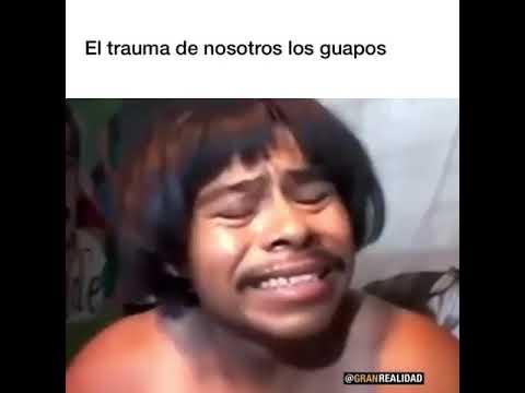 El Trauma De Nosotros Los Guapos Youtube Son en total mas de 20 memes de. el trauma de nosotros los guapos youtube