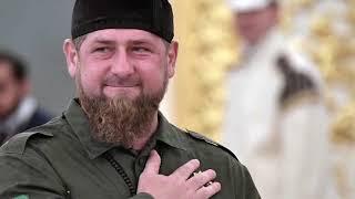 Таджик зачитал супер реп про Кадырова