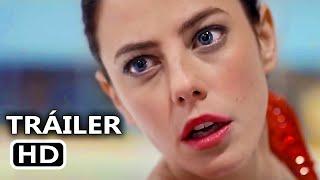 SPINNING OUT Tráiler Español SUBTITULADO (2020) Kaya Scodelario