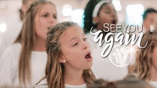 Download lagu See You Again (Charlie Puth, Wiz Khalifa), Cover by One Voice Children's Choir