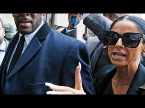 THE GOVERNMENT IS WEAK IN R KELLY CASE AND HERE IS WHY?