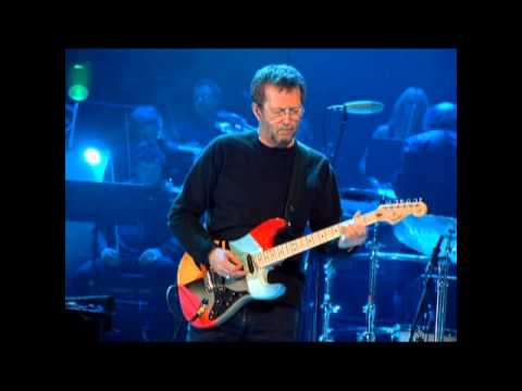 Eric Clapton -Sweet home Chicago