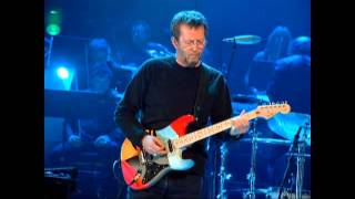 Eric Clapton -  Sweet home Chicago