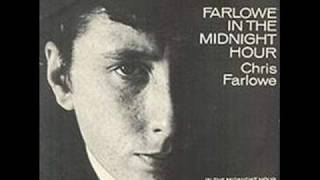 Chris Farlowe - Satisfaction ( The Rolling Stones )
