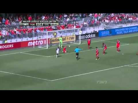 Colorado Rapids vs. Toronto FC - 17/09/11 - [Week 26 - Highlights]